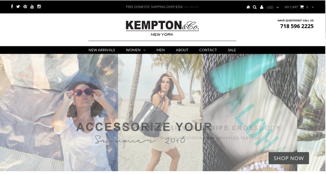 Kempton and Co.