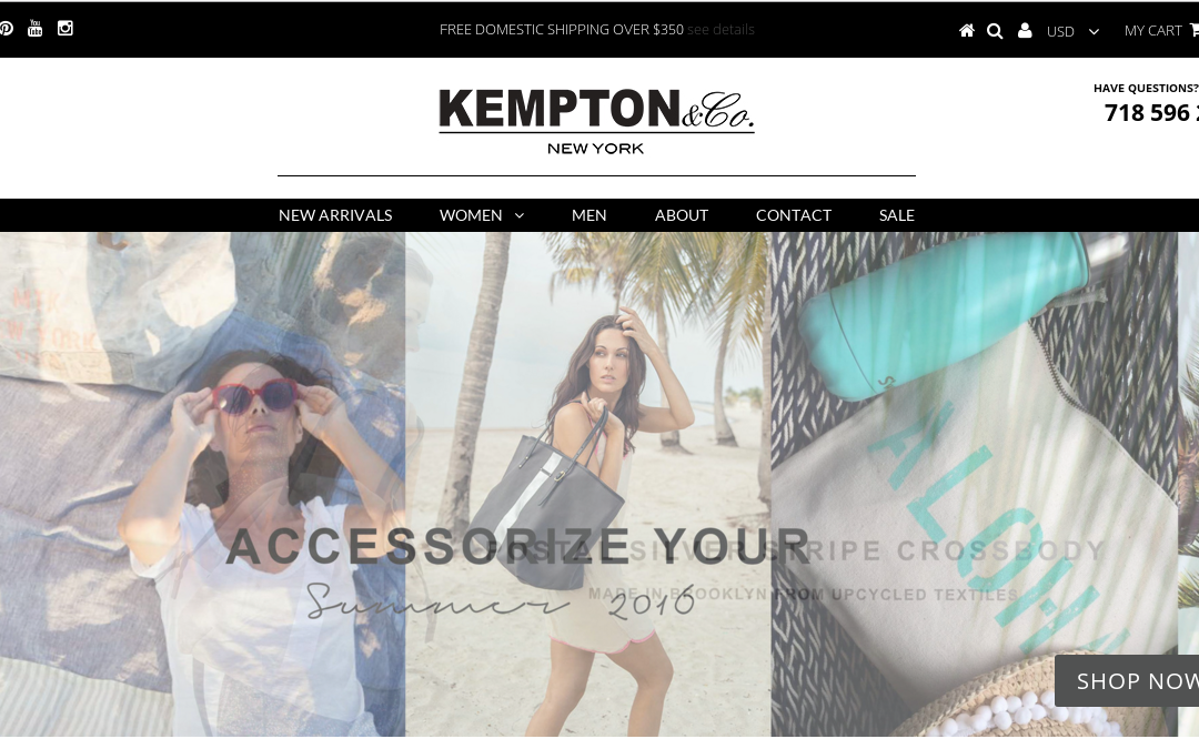 Kempton and Co.